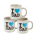 I love dad mok