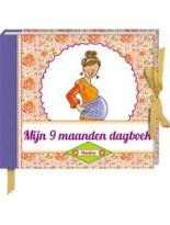 Pauline Oud - Mijn negen maanden dagboek Herziene versie!