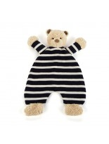 Jellycat Breton Bear Soother
