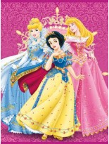 Princess plakboek
